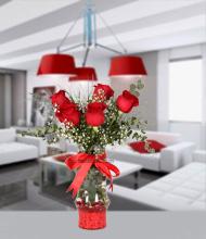 Kırmızı büyü