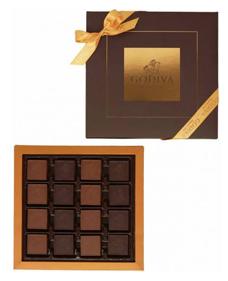 Godiva Çikolata 500 gr