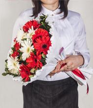 Gerbera Buketi